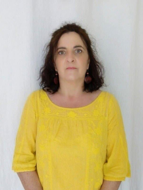 Dulce Mar Malanda Montes