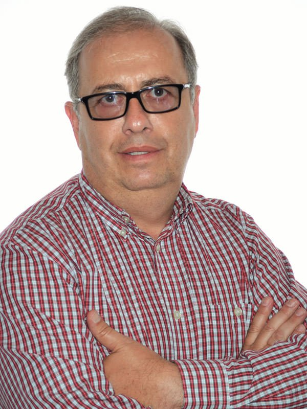 Heriberto Javier Rodríguez Mateo