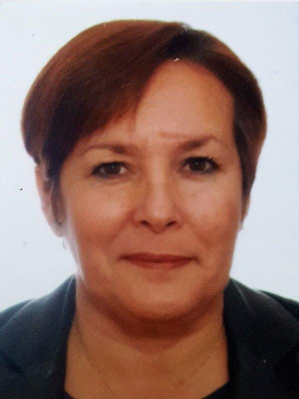 María Elena Díaz Negrín