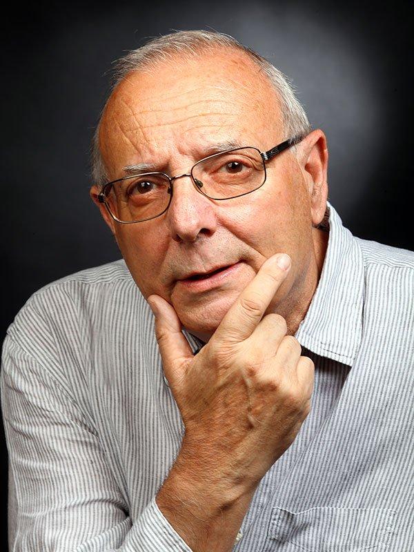 Josep Redorta Lorente