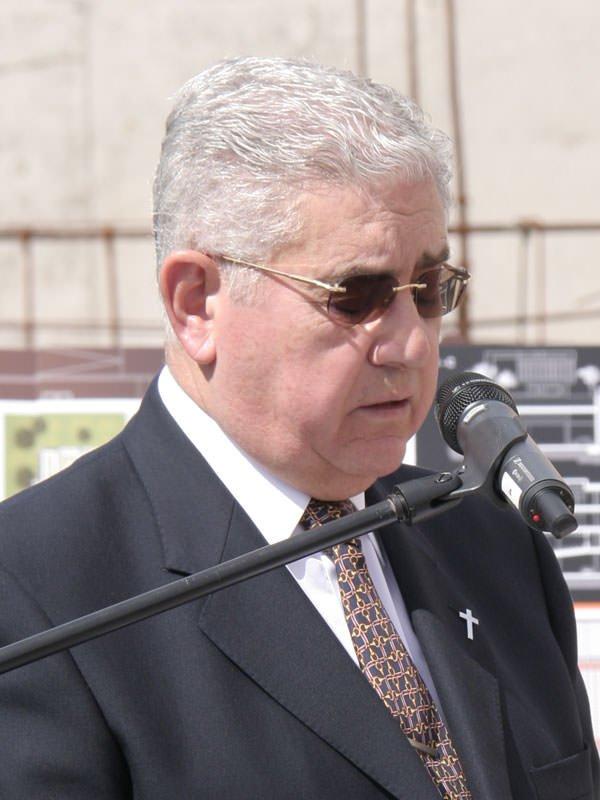 Fermín Romero Navarro