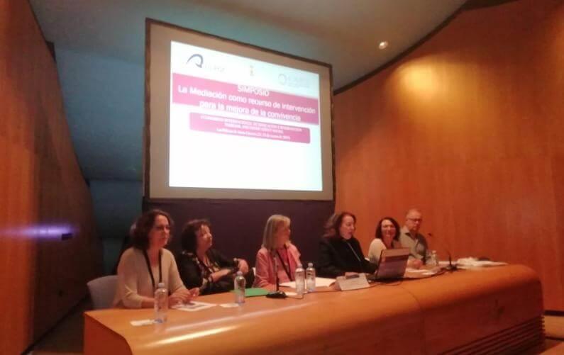 Participación de ACAMECO en I Congreso Internacional de Educación e Intervención: Psicoeducativa, Familiar y Social