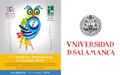 XXVI Congreso Internacional de Psicología INFAD