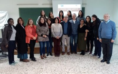 Miembros de ACAMECO imparten docencia en Santiago de Compostela