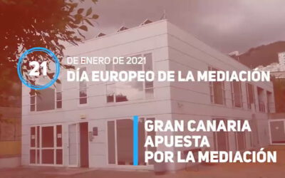 Gran Canaria apuesta por la Mediación